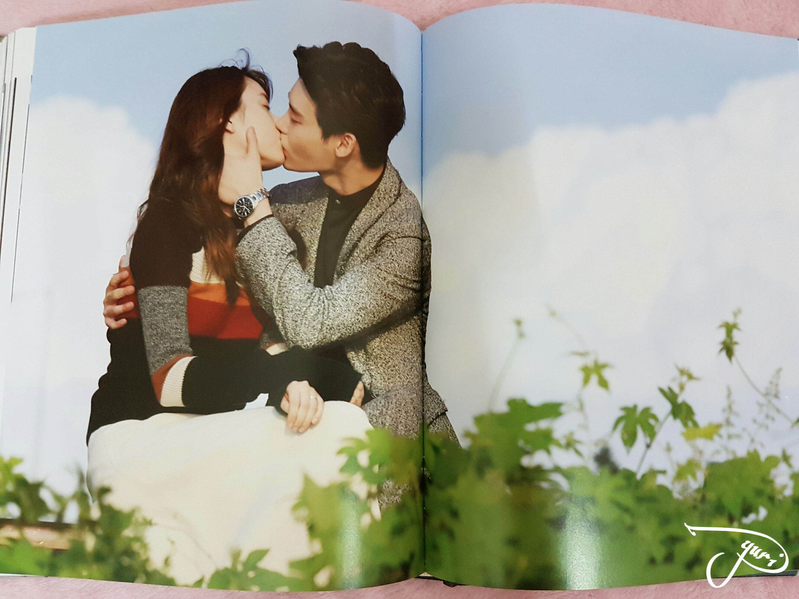 yurism w two worlds photo essay o s t jung yuri yuri pte4